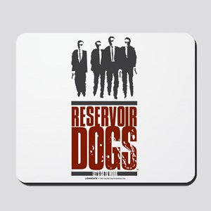 Let's Go to Work Mousepad