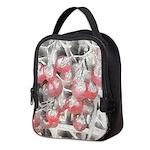 Nightshade Neoprene Lunch Bag