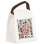 Nightshade Canvas Lunch Bag