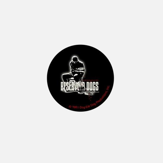 Lend Me Your Ear Reservoir Dogs Mini Button
