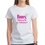 Valentine's Day Gifts Women's T-Shirt