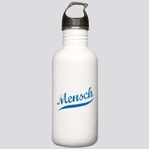 Mensch Stainless Water Bottle 1.0L