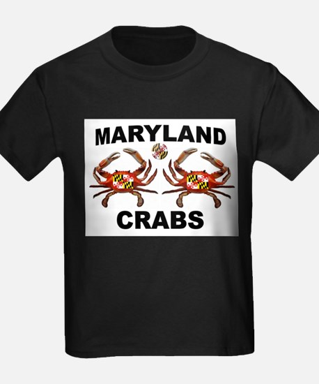 MARYLAND CRABS T-Shirt