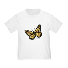Monarch Butterfly T