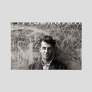 Wittgenstein Magnets