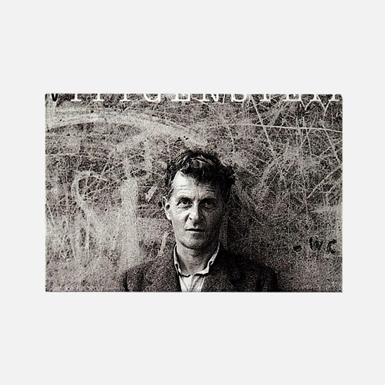 Wittgenstein Magnets