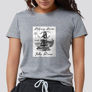Shifting Sands Belly Dance T-Shirt
