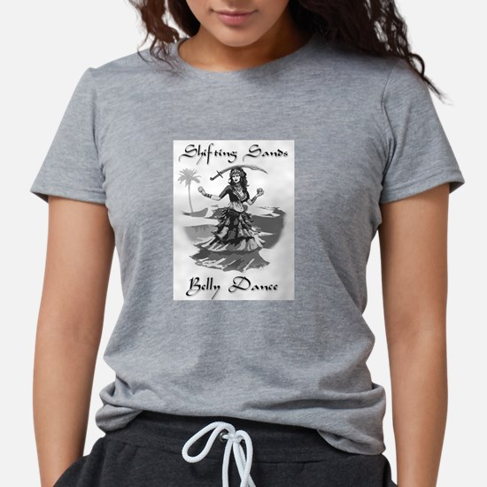 Shifting Sands Belly Dance T-Shirt