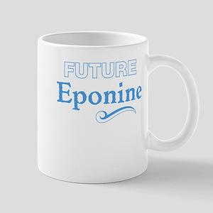Future Eponine Mugs