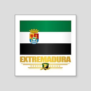 Extremadura Sticker