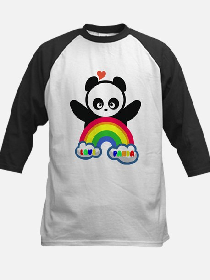 Love Panda® Baseball Jersey