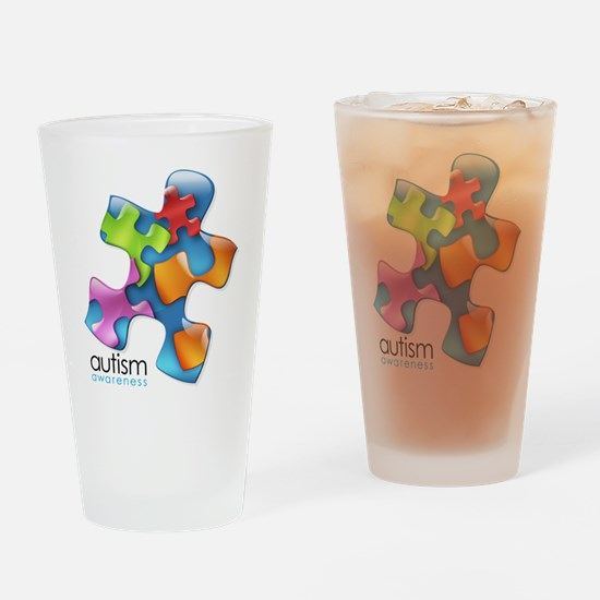 puzzle-v2-5colors.png Drinking Glass