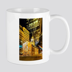 Boston, MA Mugs