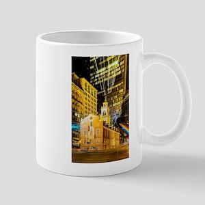 Boston, MA Mugs