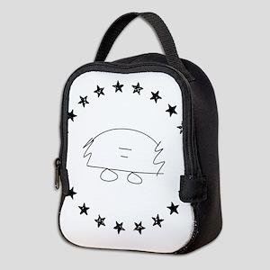Bernie for President Neoprene Lunch Bag