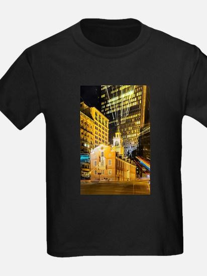 Boston, MA T-Shirt