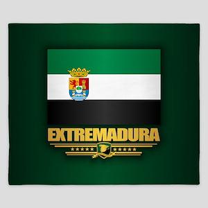 Extremadura King Duvet