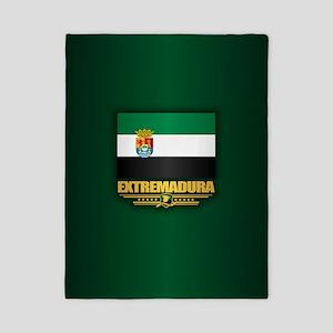 Extremadura Twin Duvet