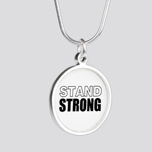 Stand Strong Necklaces