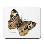 Buckeye Butterfly Mousepad