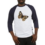 Buckeye Butterfly Baseball Jersey