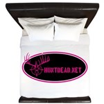 Huntdead.net King Duvet