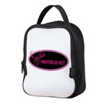 Huntdead.net Neoprene Lunch Bag