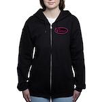 HuntDead.net Women's Zip Hoodie