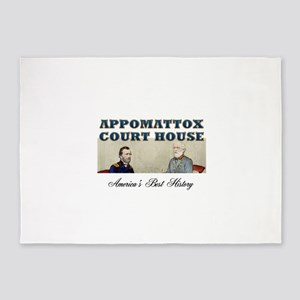 ABH Appomattox 5'x7'Area Rug