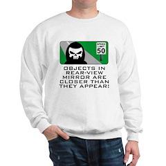 Grim View Sweatshirt