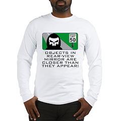 Grim View Long Sleeve T-Shirt