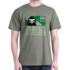 Grim View T-Shirt