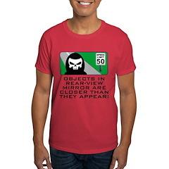 Grim View T-Shirt