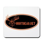 HuntDead.net Mousepad