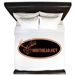 Huntdead.net King Duvet
