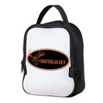 Huntdead.net Neoprene Lunch Bag