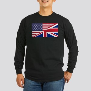 United Jack Long Sleeve T-Shirt