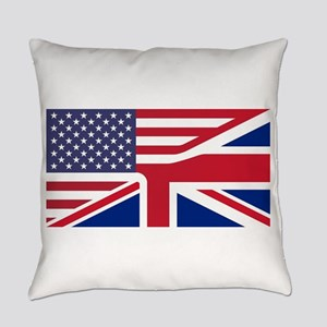 United Jack Everyday Pillow