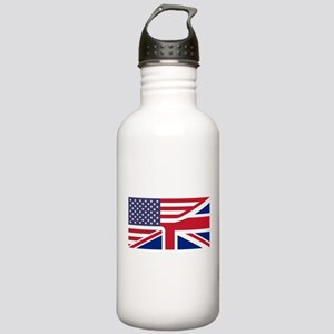 United Jack Stainless Water Bottle 1.0L