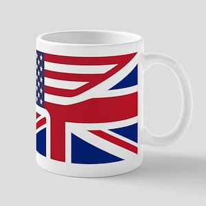 United Jack Mugs