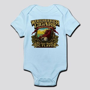 Woodbooger Cigars Body Suit