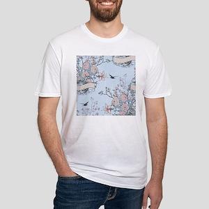 shabby chic T-Shirt
