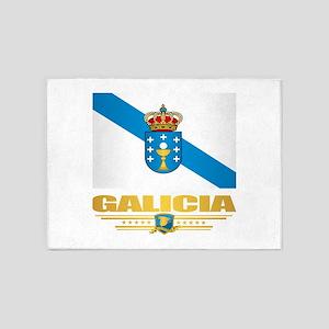Galicia 5'x7'Area Rug
