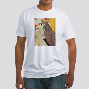 Vintage poster - Englishman at the Club T-Shirt