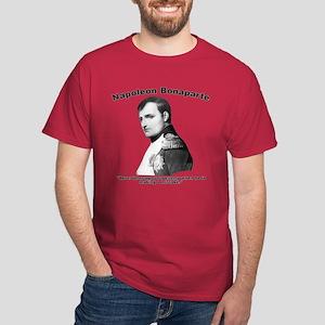 Napoleon Mistake Dark T-Shirt