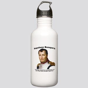 Napoleon Courage Stainless Water Bottle 1.0L
