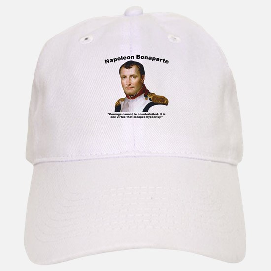Napoleon Courage Baseball Baseball Cap