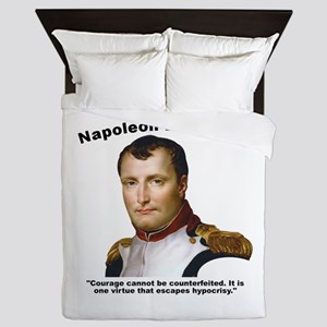Napoleon Courage Queen Duvet
