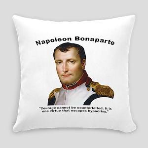 Napoleon Courage Everyday Pillow