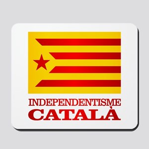 Catalan Mousepad